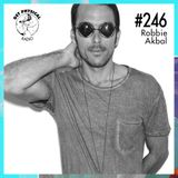 Get Physical Radio #246 mixed by Robbie Akbal