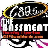 The Bassment 7-14-11 pt 1