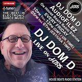 HBRS Dom D AudioFilez #83 8-31-18