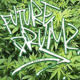 Midnight Liquid Mix recorded live on Futuredrumz.com 19 01 13