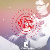 ROMPEOLAS PUB // 28 Aniversario (Dj Pepe Marín)