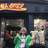 Jay Wino & Barry 147 @ All City (Record Store Day 2017)