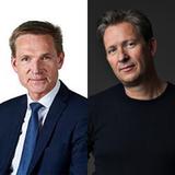Episode 73 med Kristian Thulesen Dahl og Anders Blichfeldt