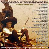 Vicente Fernández Mix (parte 1)