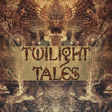 Twilight Tales - Night Psytrance Mix