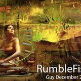 RumbleFish - Progressive mixset - Sasha, Digweed, Bedrock. End of an era!