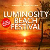 Manuel Le Saux live @ Luminosity Beach Festival 2015 (Beachclub Fuel, Bloemendaal aan Zee)