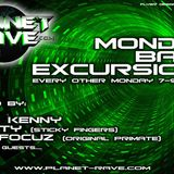 Monday Bass Excursions 29th September 2014