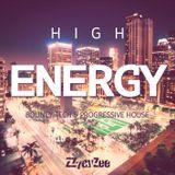 High Energy - Bouncy Tech & Progressive House Mix 2013