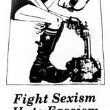 Φρίντα Νίπολ - Σεξισμός παρτ 2 (31/3/16)