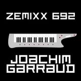 ZEMIXX 692, MODULAR