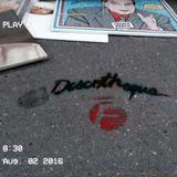 Discothèque Flegon #2 w/ Greta & Max Mareau