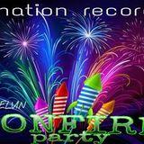 IVYS BIRTHDAY PARTY-DJ MELVIN-ENATIONRECORDS VOLUME 6 (5.11.10)