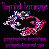 Liquid Lounge - Live @ Psychedelic Breakfast at Alchemy Festival 2013 (Saturday Headline Set)