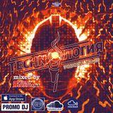 Techn'o'логия podcast # 19 with Dj Tony Montana [MGPS 89,5 FM] 10.09.2016
