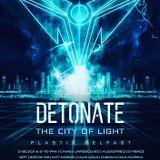 Dov @ Detonate City Of Light 2019