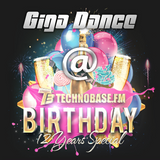 Giga Dance @ 12 Years TechnoBase.FM
