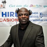 DJ CLAUDIUS SATURDAY AFTERNOON NEW SOUL & R&B SHOW 25TH OF MARCH