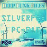 Deep Funk Files #80 with Silverfox & Pc-Pat
