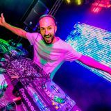 Dj Lennard - Live at Atlantis Garden - Holi Color Party - 2016.06.03.