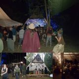 """Forest Star Festival """"Pre Party Night"""" MIX"""