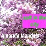 Amanda Mandala Soft in the City