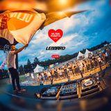 Lennard - Live at Ultra Puszta 2018 Halaszi