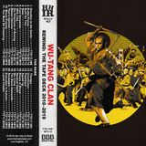 Wu-Tang Clan - Rewind: The Tape Deck 2010-2019 (Dark)