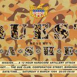LTJ Bukem & Nexus @ Quest : M.A.S.H.E.D -Que Club 05/03/94
