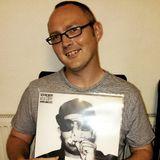 Mark Cunliffe - 2015/12