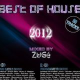 Best Of House 2012 - Mixed By ZuGé (CD2 - Progressive House)