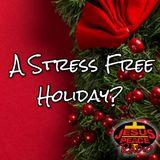 Jesus Peace Radio - ep. 119 - 12.09.2018 [3 Steps to a Stress-Free Holiday]