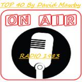 UK TOP 40 By David Mawby 14.6.1983 With RADIO 1983
