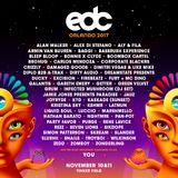 Armin van Buuren – Live @ Electric Daisy Carnival (Orlando, Florida) – 11-NOV-2017