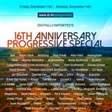 KaNa @ Digitally Imported's 16th Anniversary Progressive Special [Dec 12 2015]
