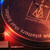 Purple Radio Guest Mix, November 2009