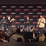 StarTalk @ NY Comic Con: It's About Time!