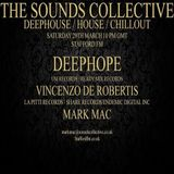 The Sounds Collective, Guest Mix by Deephope @ Stafford FM