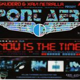 Pont Aeri - Now Is The Time CD 2 Mixed By Xavi Metralla