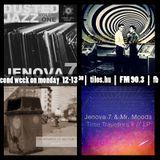 170424 |chucky |Jenova 7 Special | 30 track
