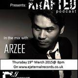 EK002 Eternally Krafted Podcast with Arzee