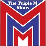 The Triple M Show with Colouring