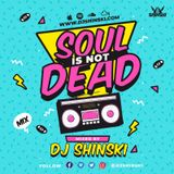 Soul Is Not Dead Mix [Ft Janet Jackson, Madonna, Rick Astley, Black Box, Robin S, Crystal Waters]