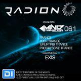 Radion6 - Mind Sensation 061