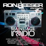 RON REESER - Mainstage Radio - December 2016 - Episode 051