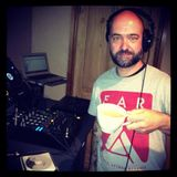 The Clubaholic Weekend Warmup 27/06/13 featuring live guest mix from Jacob 'JCub' Kelly