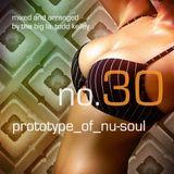 Prototype of Nu-Soul 30