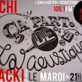 Ça part de l'acoustique-emission funk-radio campus avignon-25/03/14