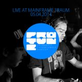 Live At Mainframe 3Raum Hosted By The City Warriors Vienna