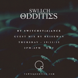 Switch Oddities #1 by SwitchSt(d)ance w/ guest mix by Reiseman